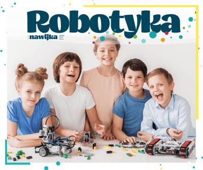 Robotyka Warszawa
