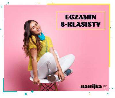 Egzamin 8-klasisty Warszawa