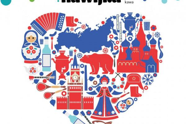Rosyjski w Nawijce