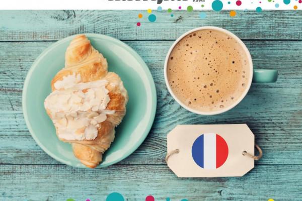 Francuski w Nawijce!